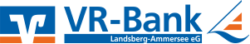 Sponsor VR-Bank Landsberg