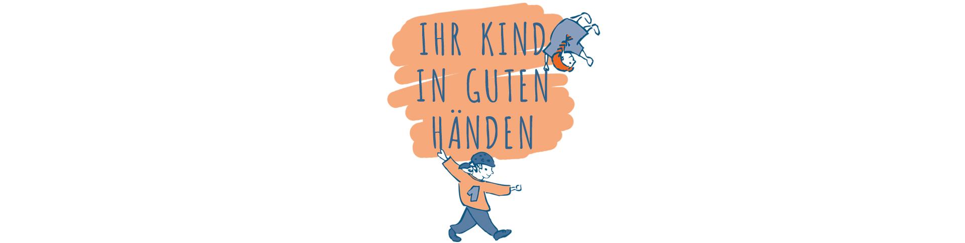 Ihr Kind in guten Händen im Kinderbüro Landsberg