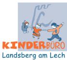 Kinderbüro Landsberg am Lech Logo