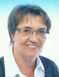 Jutta Fuchs